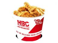 Party Bucket Hotwings 36